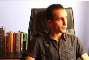 سعید پور محمودی